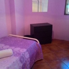 Отель PurpleHouse Номер Эконом разные типы кроватей фото 3