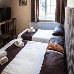 Отель Queen Anne's Guest House 3* Стандартный номер с различными типами кроватей фото 4
