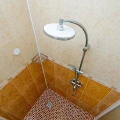 Respect Hotel ванная