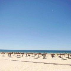 Отель Parque dos Reis Монте-Горду пляж