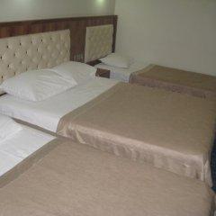 Miroglu Hotel 3* Стандартный семейный номер с двуспальной кроватью фото 10