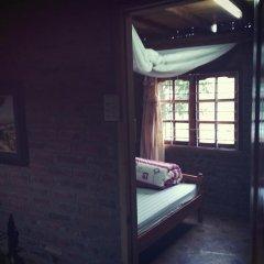 Sapa Tavan Hostel Шапа удобства в номере