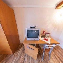 Отель Pension Lukas 3* Стандартный номер с различными типами кроватей фото 5