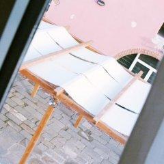 Отель Agriturismo alle Serre Сарцана балкон