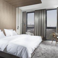 Отель Golf 4* Стандартный номер с различными типами кроватей фото 4