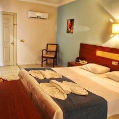 Отель BILGIN 3* Люкс фото 12
