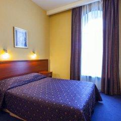 Гостиница Невский Экспресс Стандартный номер с двуспальной кроватью фото 11