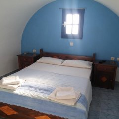 Отель Roula Villa 2* Улучшенный номер с различными типами кроватей фото 2