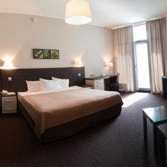 Гостиница Золотой Затон 4* Номер Комфорт с различными типами кроватей фото 15