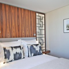 TURIM Saldanha Hotel комната для гостей