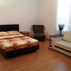 Апартаменты Aptekarsky 3 Apartments комната для гостей
