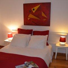 Отель Wonderful Lisboa Olarias Апартаменты с различными типами кроватей фото 27