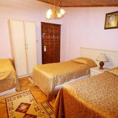 Beypazari Ipekyolu Konagi 2* Стандартный номер с различными типами кроватей фото 4