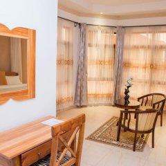 Mountain's View Hotel 3* Стандартный номер с различными типами кроватей фото 2