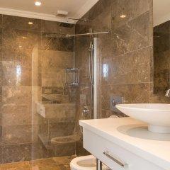 Отель Ada Villas - Kalkan Area Калкан ванная