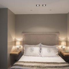 Hotel le Dixseptieme 4* Улучшенный люкс с различными типами кроватей фото 2