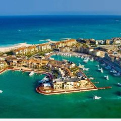 Отель Fishing Lodge Capcana Luxury 4Diamonds пляж фото 2