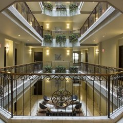 Отель Movich Casa del Alferez 4* Улучшенный номер с различными типами кроватей фото 2