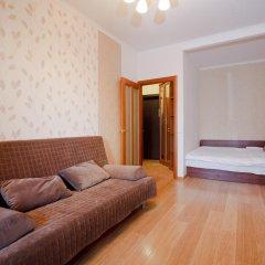 Апартаменты Хочу Приехать на проспекте Испытателей 8 комната для гостей фото 4