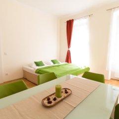 Отель CheckVienna - Lassallestrasse Апартаменты с различными типами кроватей фото 3