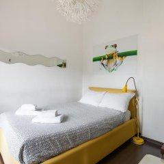 Отель Bamboo Bed & Breakfast 2* Стандартный номер с различными типами кроватей