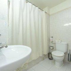 Hotel Sol e Mar 4* Стандартный номер с различными типами кроватей фото 4
