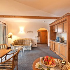 Отель Alpwellhotel Burggräfler Лана в номере фото 2