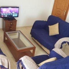 Отель Vila Danedi Албания, Ксамил - отзывы, цены и фото номеров - забронировать отель Vila Danedi онлайн комната для гостей фото 3