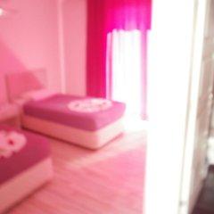 Manavgat Motel Стандартный номер с различными типами кроватей фото 3