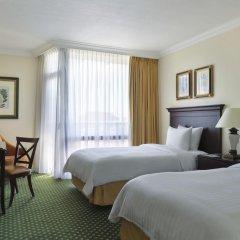 Lisbon Marriott Hotel 4* Стандартный номер с различными типами кроватей фото 2
