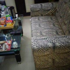 Отель Sohi Residency 3* Стандартный номер с различными типами кроватей фото 4