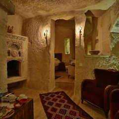 Acropolis Cave Suite 4* Стандартный номер с различными типами кроватей фото 5