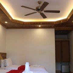 Отель Villa Oasis Luang Prabang 3* Номер Делюкс с различными типами кроватей фото 2