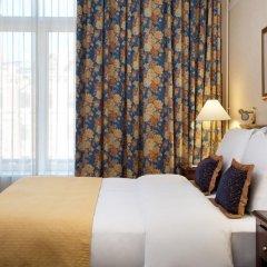 Гостиница Radisson Royal 5* Люкс разные типы кроватей фото 2