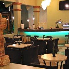 Отель Binniguenda Huatulco - Все включено гостиничный бар