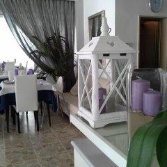 Hotel Ermeti Риччоне питание