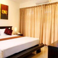 Lub Sbuy Hostel Кровать в общем номере фото 3