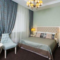Парк Отель Грумант комната для гостей фото 2