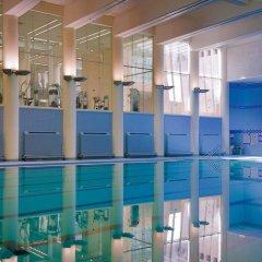 YMCA Three Arches Hotel Израиль, Иерусалим - 2 отзыва об отеле, цены и фото номеров - забронировать отель YMCA Three Arches Hotel онлайн бассейн