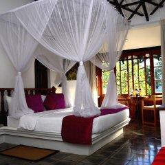 Отель Club Villa 3* Стандартный номер с различными типами кроватей