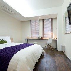 metro Hotel 3* Стандартный номер с различными типами кроватей фото 5