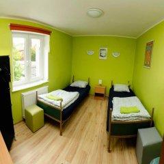 Hostel Mamas&Papas Стандартный номер с 2 отдельными кроватями фото 2