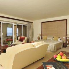 Отель Vila Joya 5* Полулюкс с различными типами кроватей фото 5