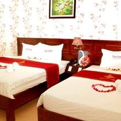 Thuy Duong Hotel 2* Стандартный номер с различными типами кроватей