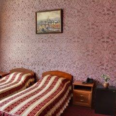 Гостиница Суворовская 2* Номер Бизнес