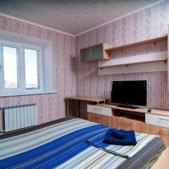 Гостиница April Tsentr Апартаменты с различными типами кроватей фото 13
