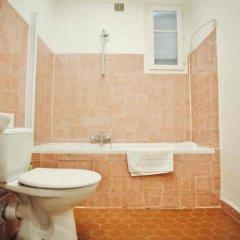 Apart Hotel Riviera-Old Port ванная фото 2