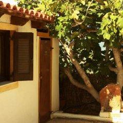 Апартаменты Iliostasi Beach Apartments 2* Студия с различными типами кроватей фото 4