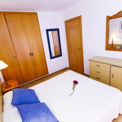 Отель Córdoba удобства в номере фото 2