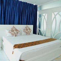Queen Central Apartment-Hotel 3* Апартаменты с различными типами кроватей фото 11